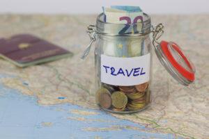 travel budget lytton